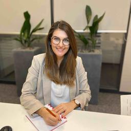 Monique Siebert Vertriebsmitarbeiter Casimir Kast
