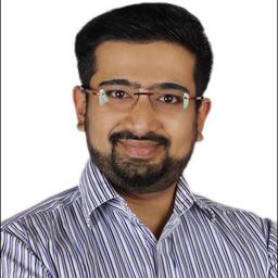 Sujit Pradhan