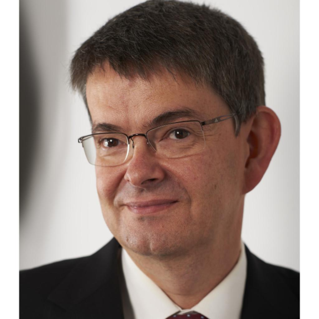 Volker Meliß's profile picture