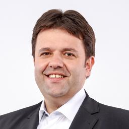 Oliver Siebenlist - CORPASS GmbH  - Die Unternehmensretter - Großwallstadt
