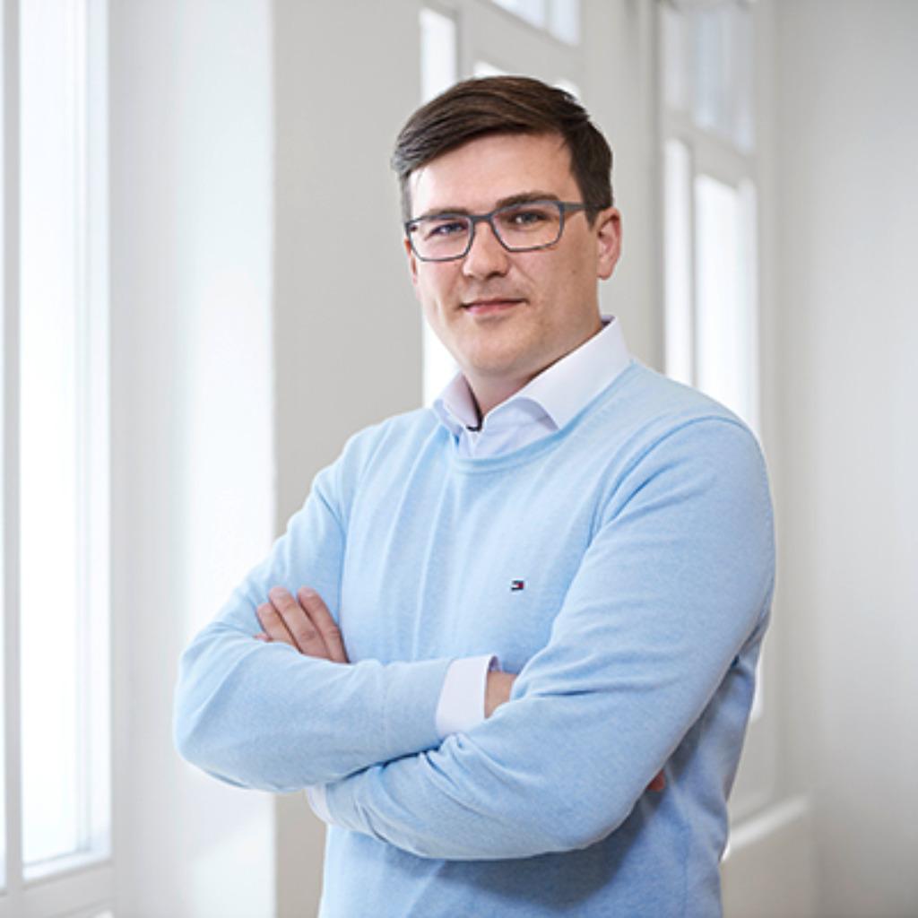 Christoph Eberhardt's profile picture