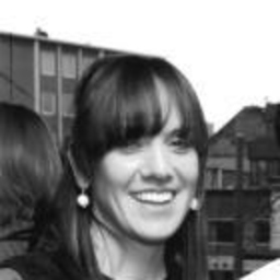 Nina Friedhofen's profile picture