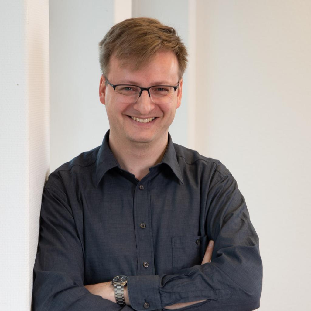 Thomas Bache's profile picture