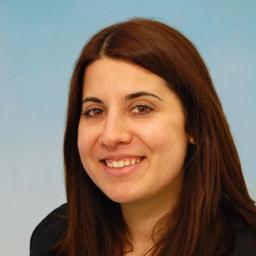 Anastasia Balasopoulou's profile picture