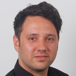Marco Hübl's profile picture