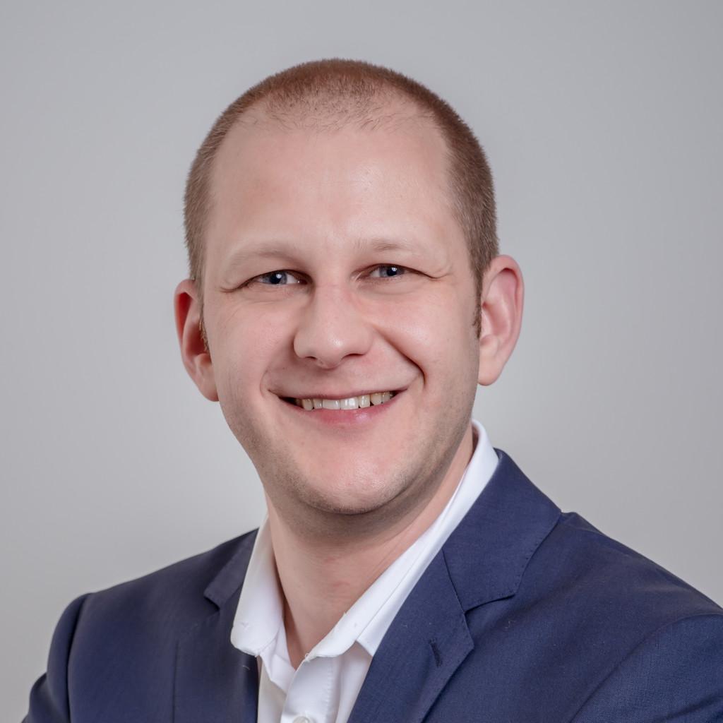 Matthias Balmer's profile picture