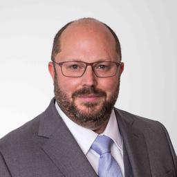 Nils Kristof  Brauer's profile picture