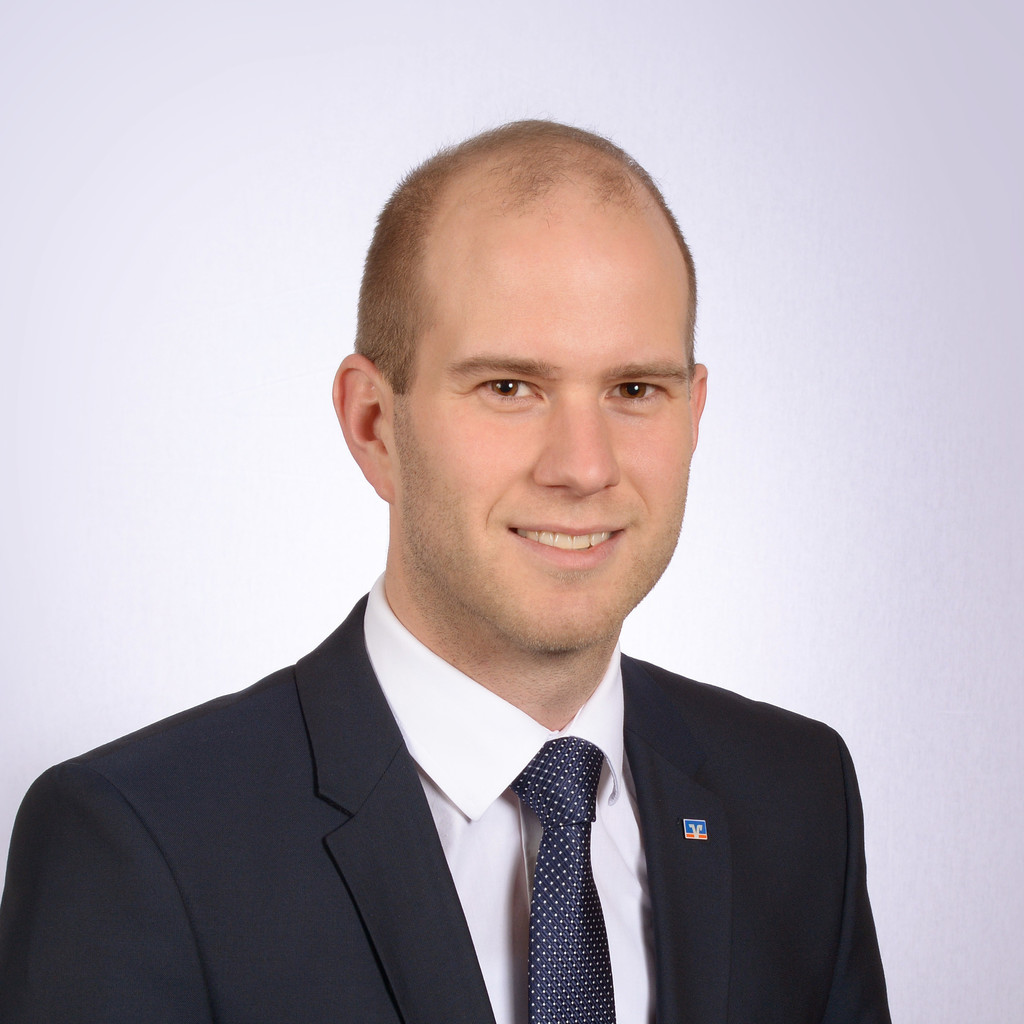 Christian Hallermann Privatkundenberater Volksbank Süd Emsland