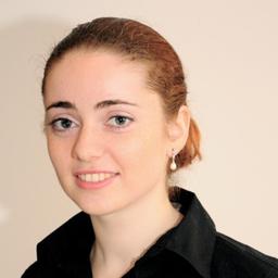 Julia Dobrovinska's profile picture