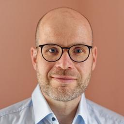 Sven Huschke's profile picture