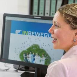 Andrea-Lorene Hänßler's profile picture