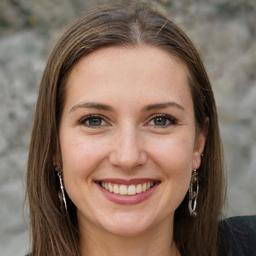 Sophie Schlüter's profile picture