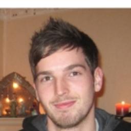 Tobias Buchholz's profile picture