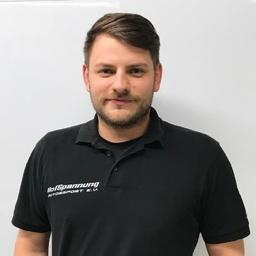 Leon Müller-Noell - HofSpannung Motorsport e.V. - Hof