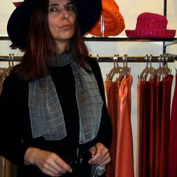 Ingrid - artingrid - Dohle Kamerbeek - Webism Group of Worldwide Artists - Waldkirchen