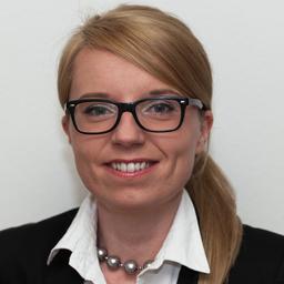 Natalia Mrozik - Shell Global Solutions International B.V. - St. Gallen