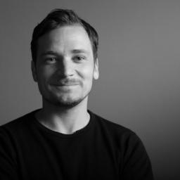 Robert Jenne - blubb.media GmbH Film | Animation | Interaction - Stuttgart