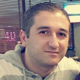 Burim Bekteshi's profile picture