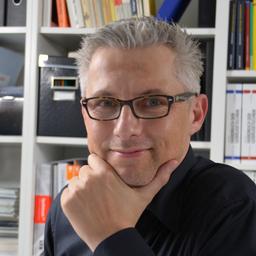 Volker Stork - RheinNeckar Consult - Dossenheim