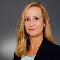 Nadine Franz's profile picture