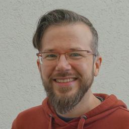 Gerald Schenke - Ubisoft Blue Byte GmbH - Düsseldorf