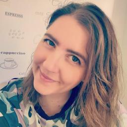 Sandra Borkmann's profile picture