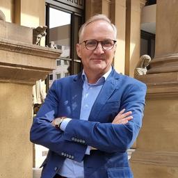 Roland Ullrich - Brain & Business - Frankfurt am Main