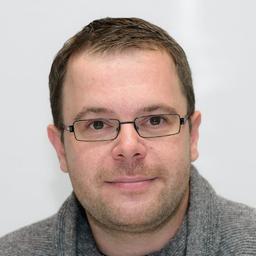 Christian Frantz's profile picture