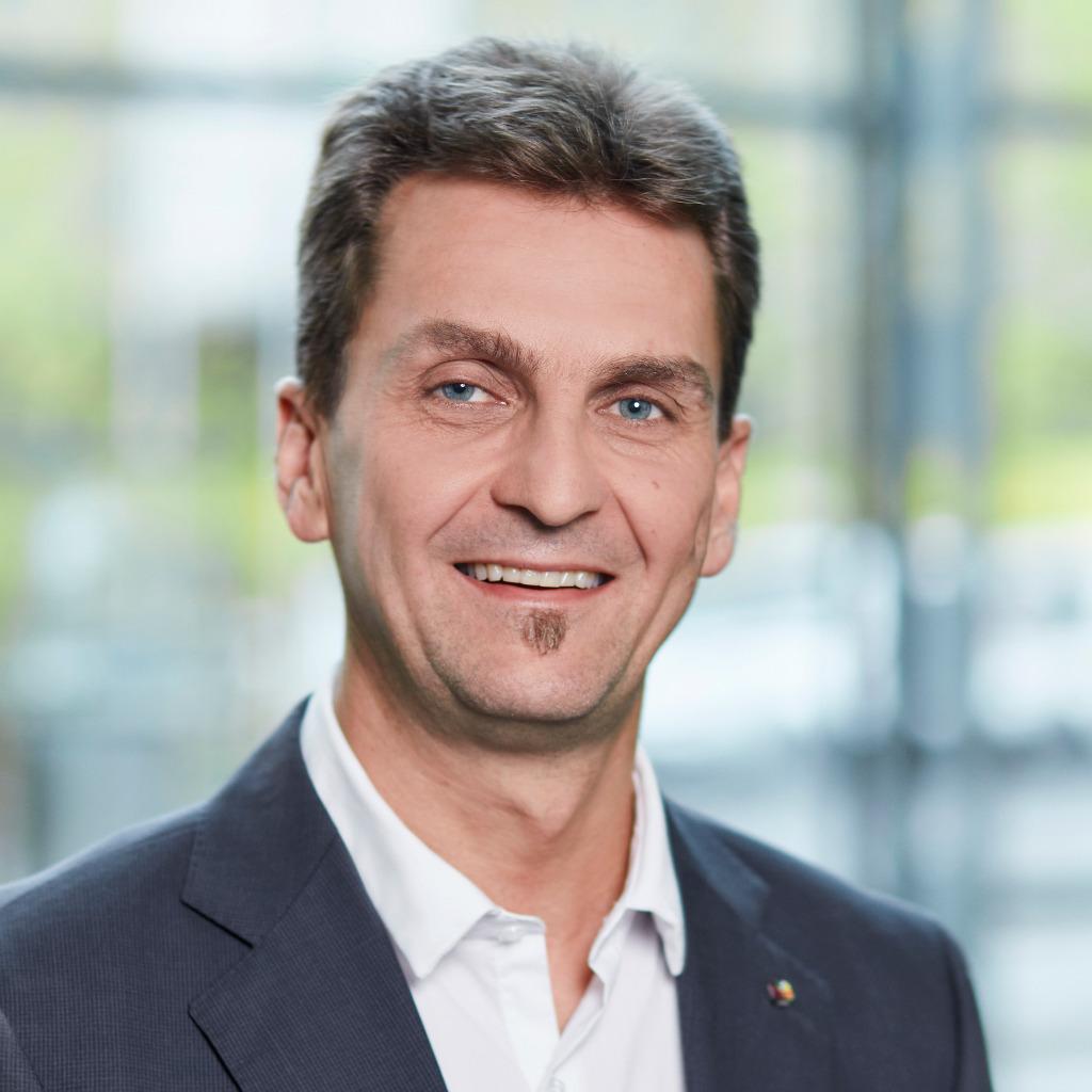 Holger Winde - Direktionsbevollmächtigter / Underwriter RS - ERGO ...