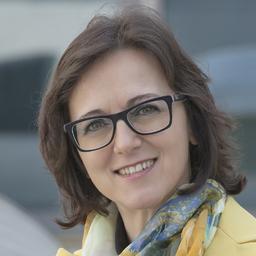 Dagmar Baschinger
