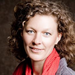 Dipl.-Ing. Katharina Haupt