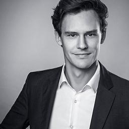 Christopher Eggert's profile picture