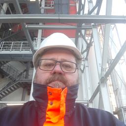 Dipl.-Ing. Uwe Schmitt - tes- technology & engineering service GmbH - Weilerswist