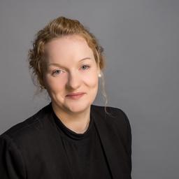 Anne Rensing - Heisterborg International Rechtsanwaltsgesellschaft mbH - Emsbüren
