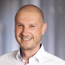 Benjamin Beier's profile picture