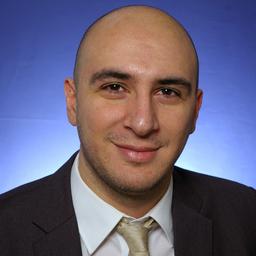 Ahmad Masrani