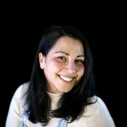 Claudia Nadine Casella's profile picture