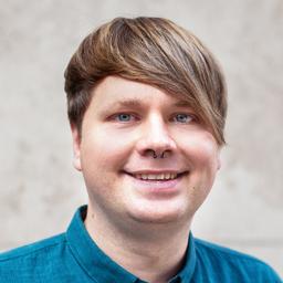 Hendrik Unger - 36grad Kreativagentur - Köln