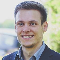 Niklas Kuhlmann - Universität Bremen - Bremen