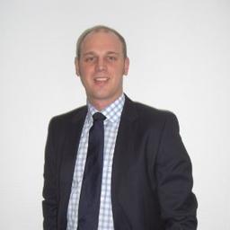 Stephan Naber - Keller Holding GmbH - Offenbach