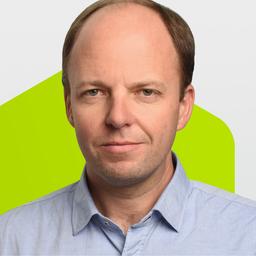 Björn Linder - XING SE - Hamburg