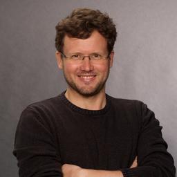 Jörg Jochims - Jörg Jochims IT-Beratung - Mannheim