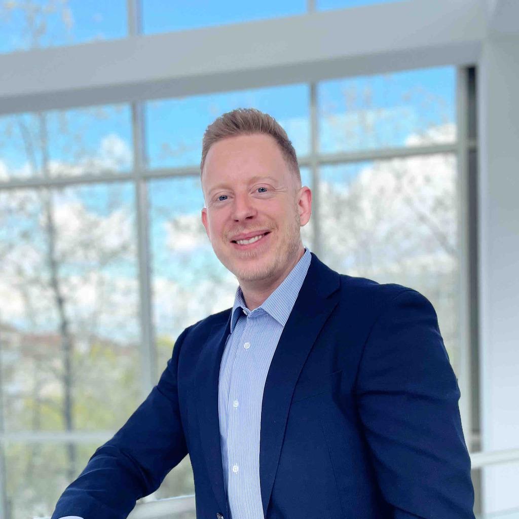 Dominic Anker's profile picture