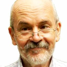 Alfred Schilken - freiberuflich bei DB Systel GmbH - Bruchköbel