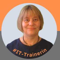 Kirstin Hartmann