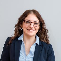 Julia Schmid - GOhiring GmbH - Regensburg