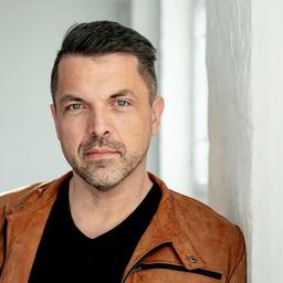Andreas Schmidt - RapidComp GmbH - Berlin