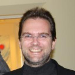 Bernd Hamer