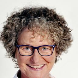 Susanne Jordans