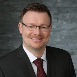 Patrick Velte - NTT DATA Services Germany GmbH - Frankfurt